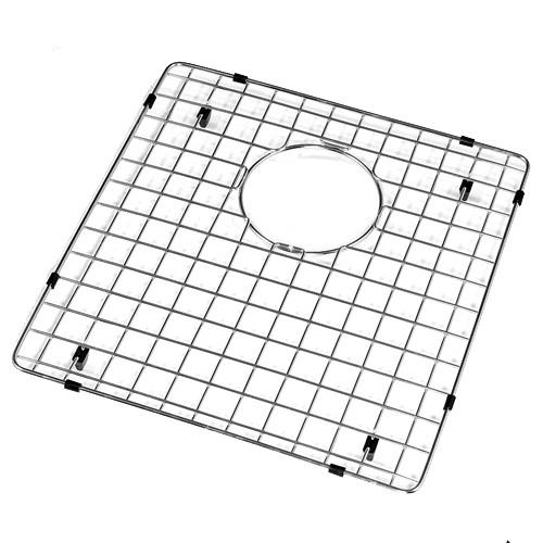 Houzer BG-4170 Wirecraft 14.5 Inch by 15.5 Inch Bottom Grid