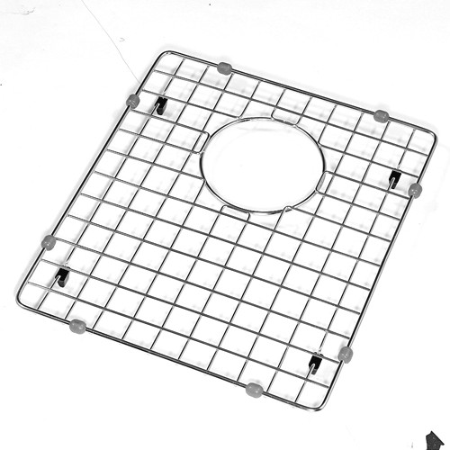 Houzer BG-6200 Wirecraft 12.75 Inch by 14.63 Inch Bottom Grid