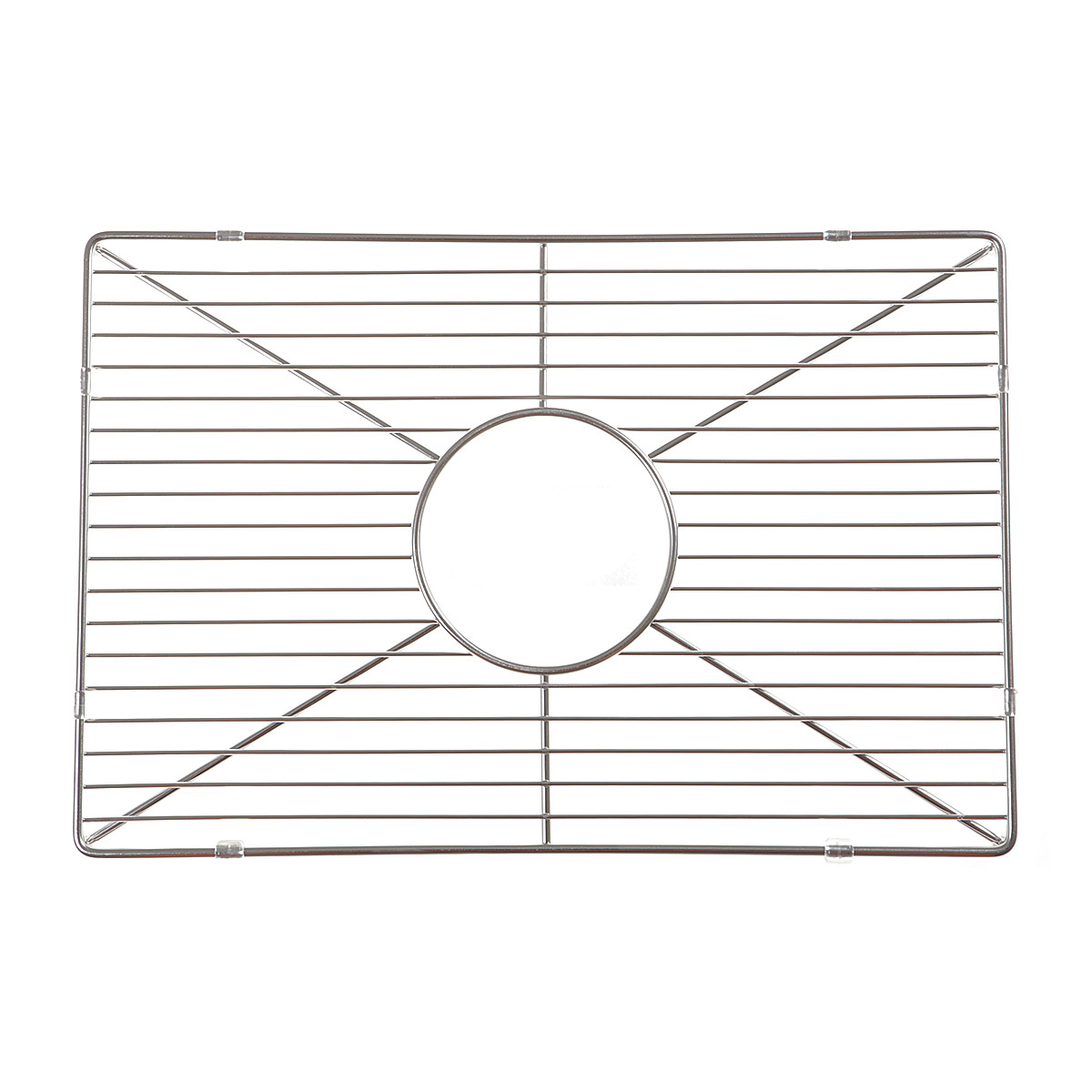 Nantucket Sinks BG-HC24 Stainless Steel Grid For Hyannis-24 And Chatham-24