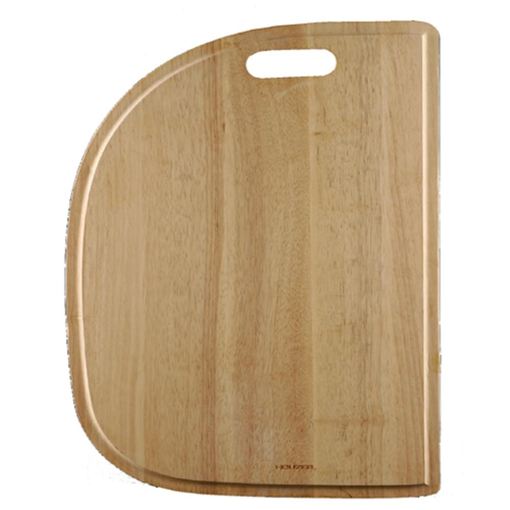 Houzer CB-2400 Endura Hardwood Rectangular Kitchen Accessories Cutting Board