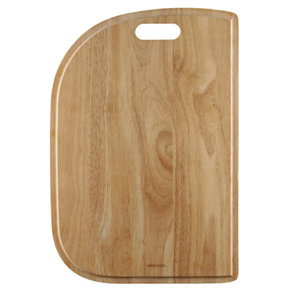 Houzer CB-3200 Endura Premium Hardwood Kitchen Accessories Cutting Board