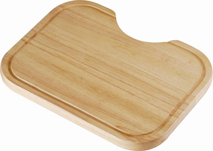 Dawn CB118 Solid Wood Cutting Board for Kitchen Sink