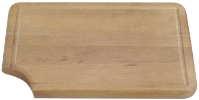 Dawn CB913 Solid Wood Cutting Board for Kitchen Sink