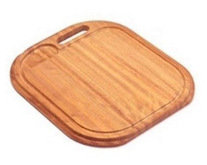 Franke CP-40S Compact Series Small Solid Wood Kitchen Cutting Board