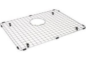 Franke CU27-36S CUX Series Rectangular Bottom Sink Grid in Stainless Steel