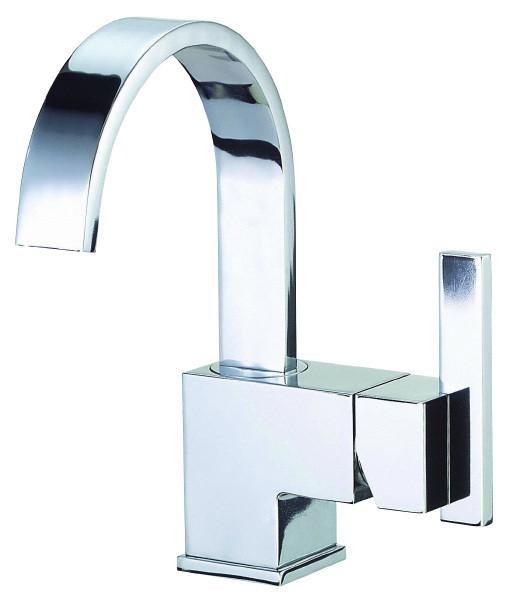 Danze D221144 Sirius™ Single Lever Handle Bathroom Faucet In Chrome