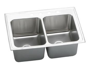 Elkay DLR332210 Gourmet Stainless Steel Laundry Sink
