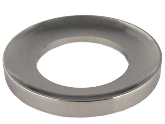 Eden Bath EB_MR01BN Vessel Bathroom Sink Mounting Ring in Brushed Nickel