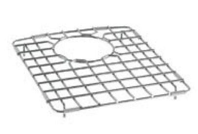 Franke ELG16-36S Ellipse Left Bottom Grid for ELG160 in Stainless Steel