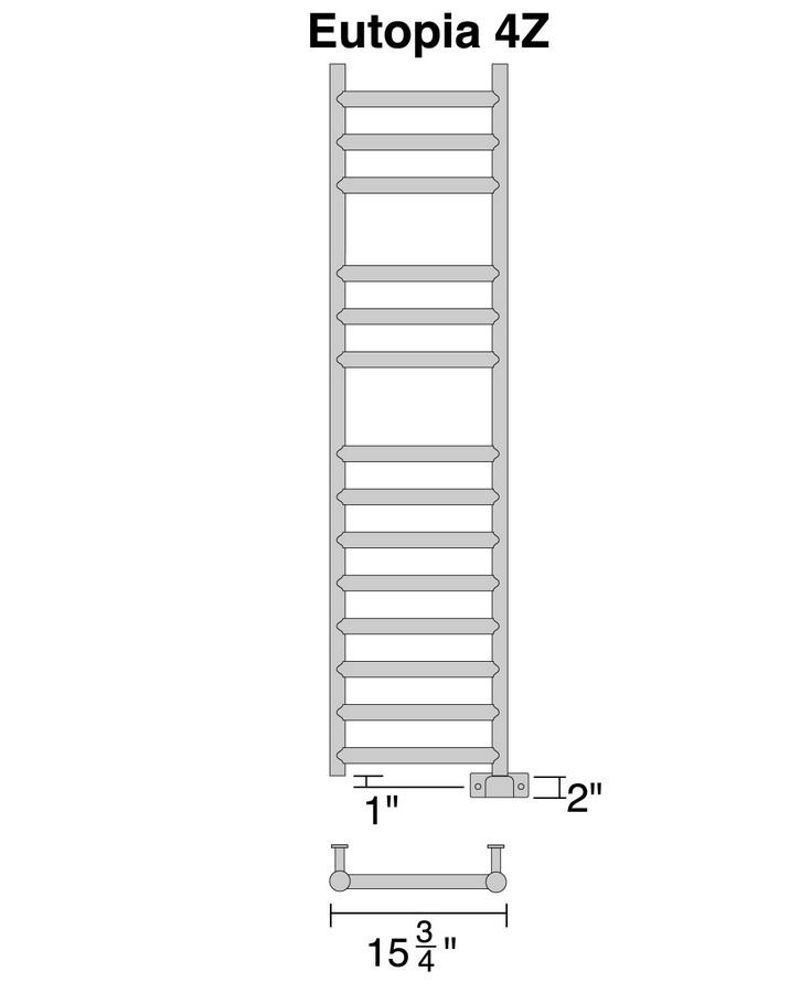 Wesaunard EUTOPIA-4Z Diagram