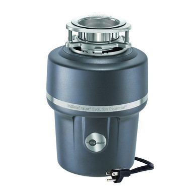 InSinkErator Essential XTR 3/4 HP Garbage Disposer