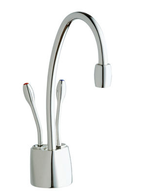 InSinkErator F-HC1100 9''. Hot & Cold Water Dispenser