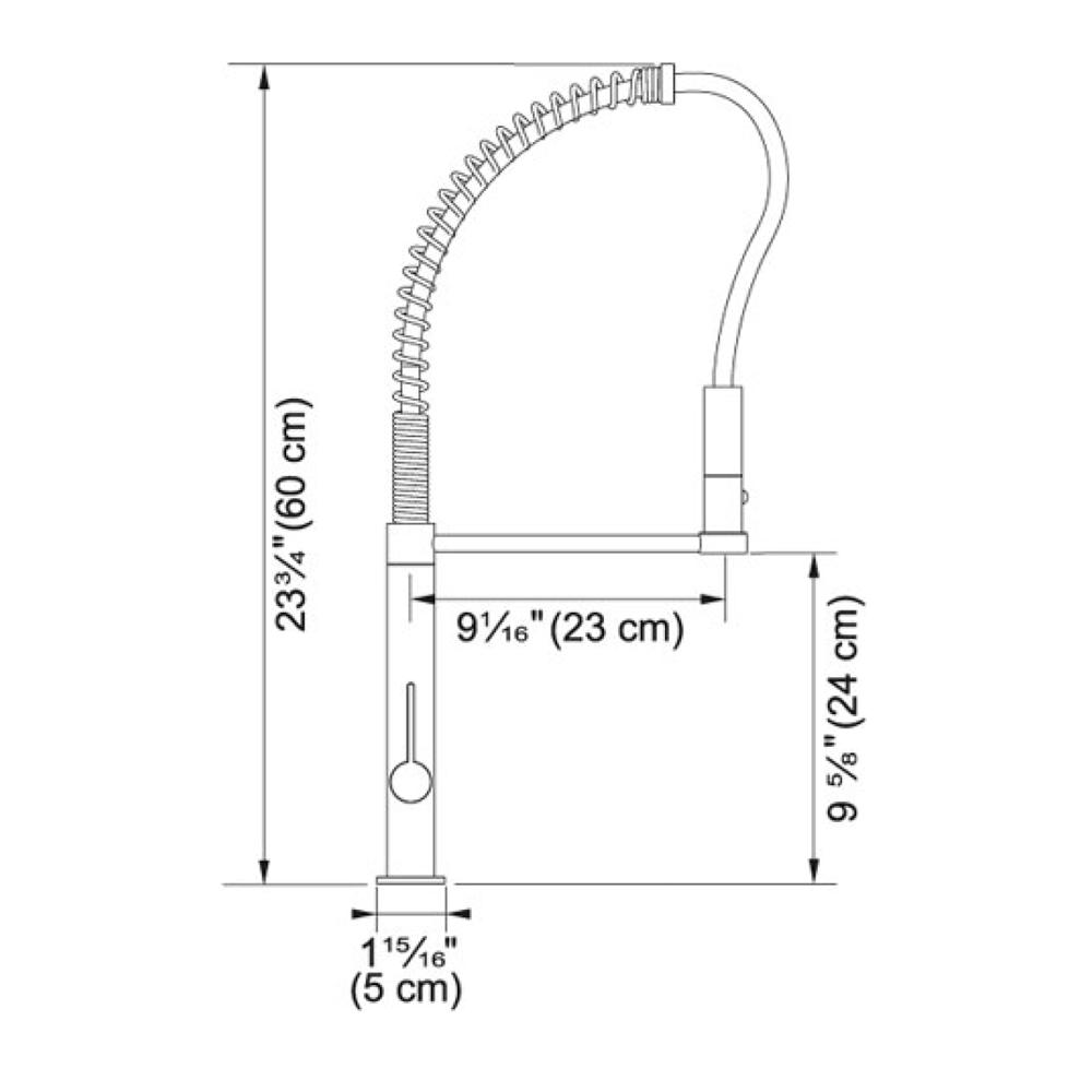 Franke FFPD2000 Diagram