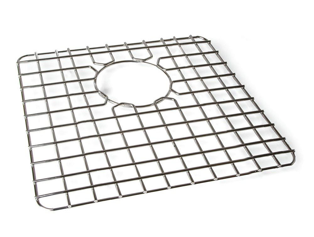 Franke FH18-36S Kitchen Bottom Grid for PSX120309 in Stainless Steel