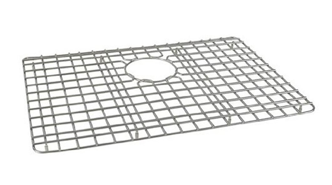 Franke FH24-36S Uncoated Bottom Grid For PSX1102412 Kitchen Sink in Stainless Steel