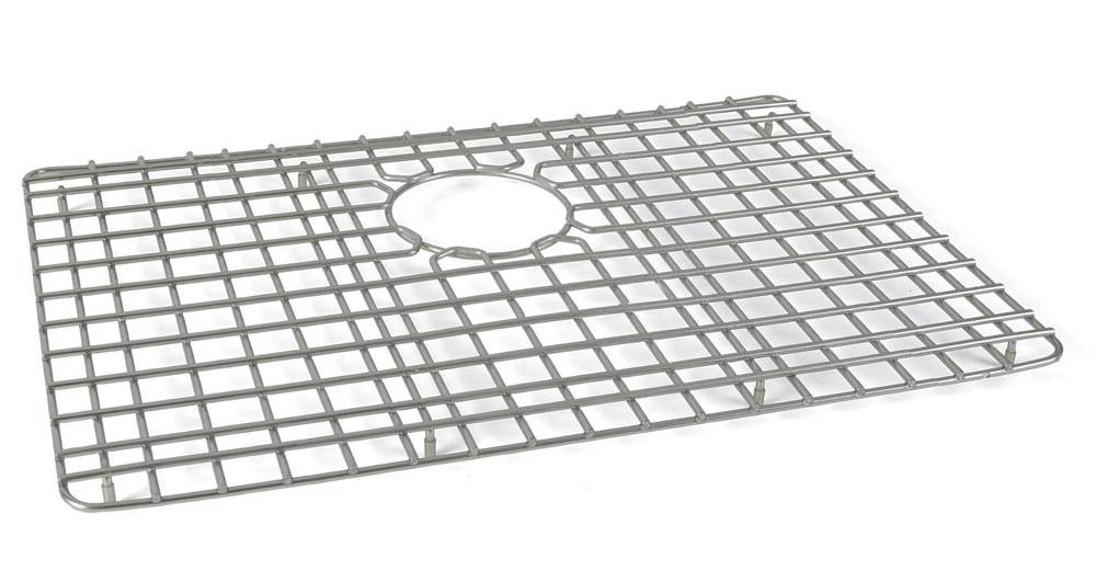 Franke FH27-36S Rectangular Uncoated Bottom Grid For PSX1102710 in Stainless Steel