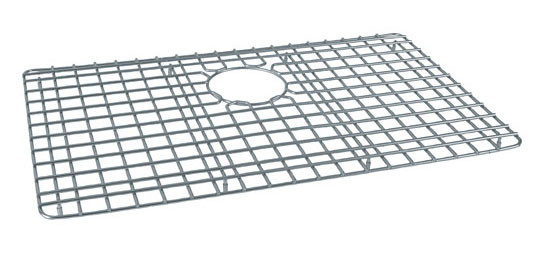 Franke FK33-36S Uncoated Bottom Grid For FHK710-33 Kitchen Sinks in Stainless Steel