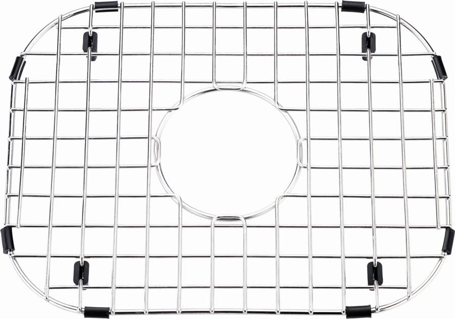 Dawn G036 Stainless Steel Bottom Sink Grid Accessory