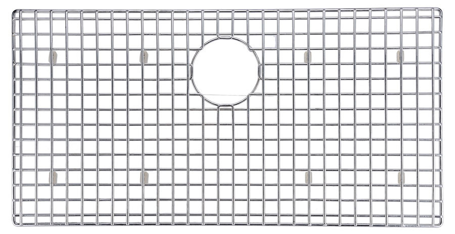 Dawn G060 Stainless Steel Bottom Sink Grid Accessory