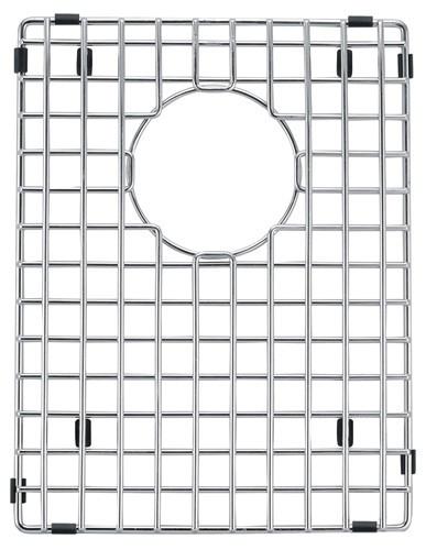 Dawn G063 11-3/8 Inch x 15 Inch x 1 Inch Bottom Grid for DSQ301515 (small bowl)