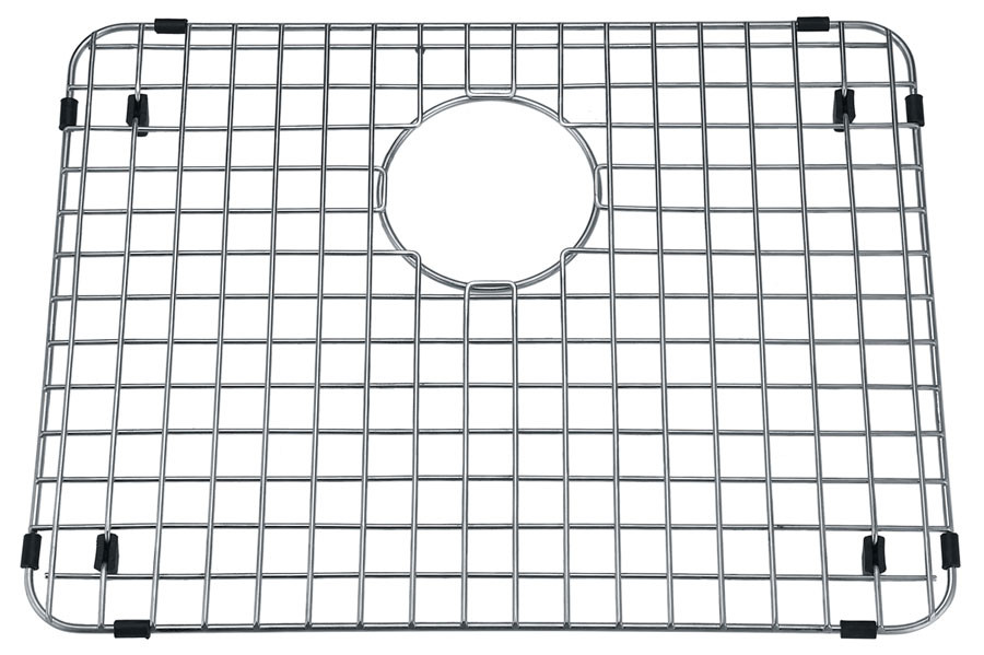 Dawn G080 Stainless Steel Bottom Sink Grid Accessory
