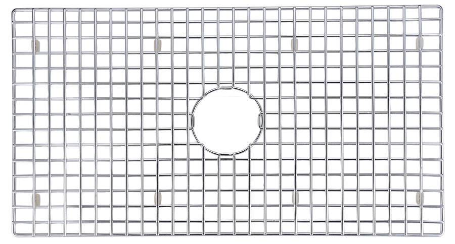 Dawn G710 Stainless Steel Bottom Sink Grid Accessory