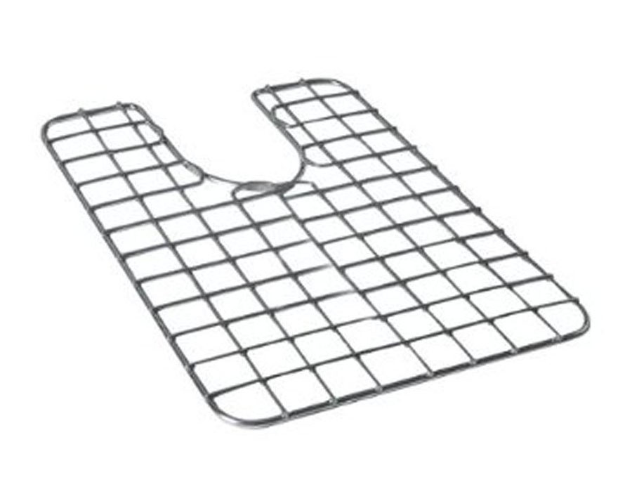Franke GD15-36S GDX Series Uncoated Stainless Steel Bottom Grid For GDX11016 Kitchen Sink