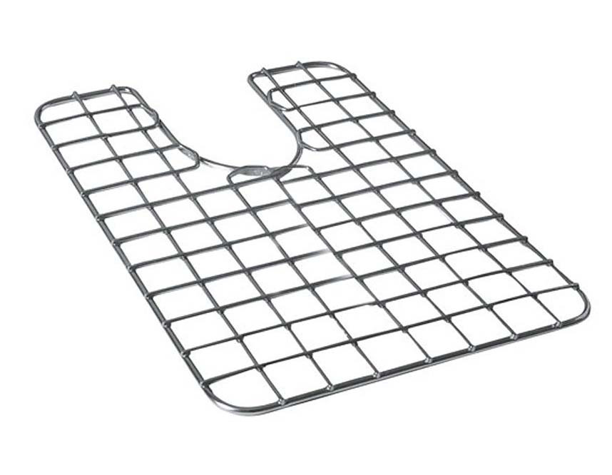 Franke GD18-36S GDX Series Uncoated Stainless Steel Bottom Grid For GDX11018 Kitchen Sin