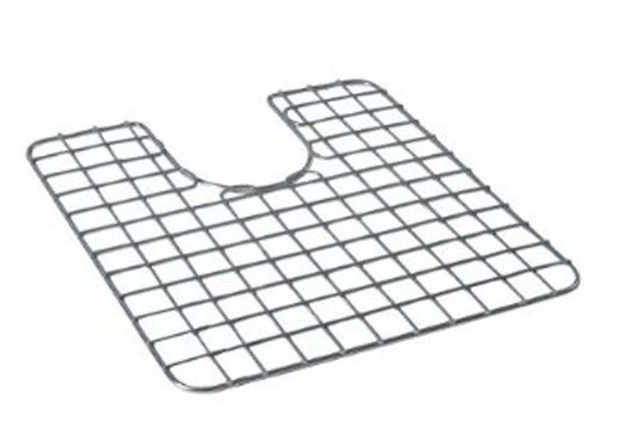 Franke GD23-36S GDX Series Uncoated Stainless Steel Bottom Grid For GDX11023 Kitchen Sink
