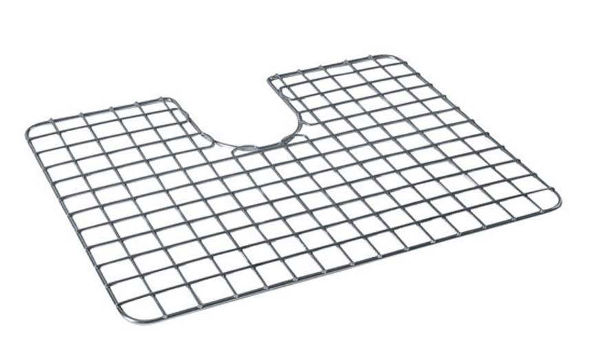 Franke GD31-36S GDX Series Uncoated Stainless Steel Bottom Grid For GDX11031 Kitchen Sink