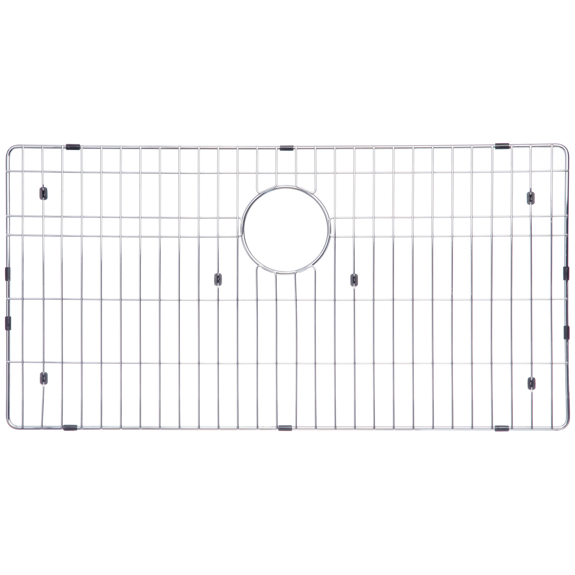 Ukinox GRS838SS Bottom Grid with Stainless Steel Construction for RS838