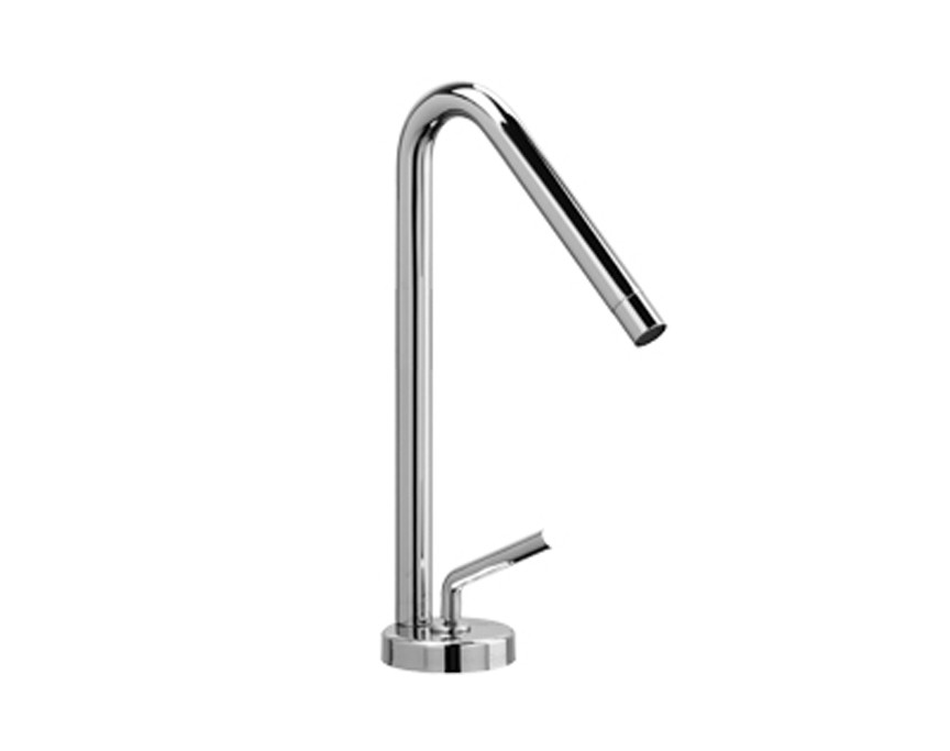 LaToscana 81..211 Single Handle Faucet w/ Popup Drain