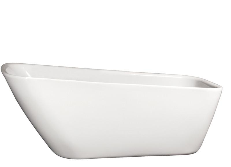 Acrylic Bathtub ATRSN68FE-WH