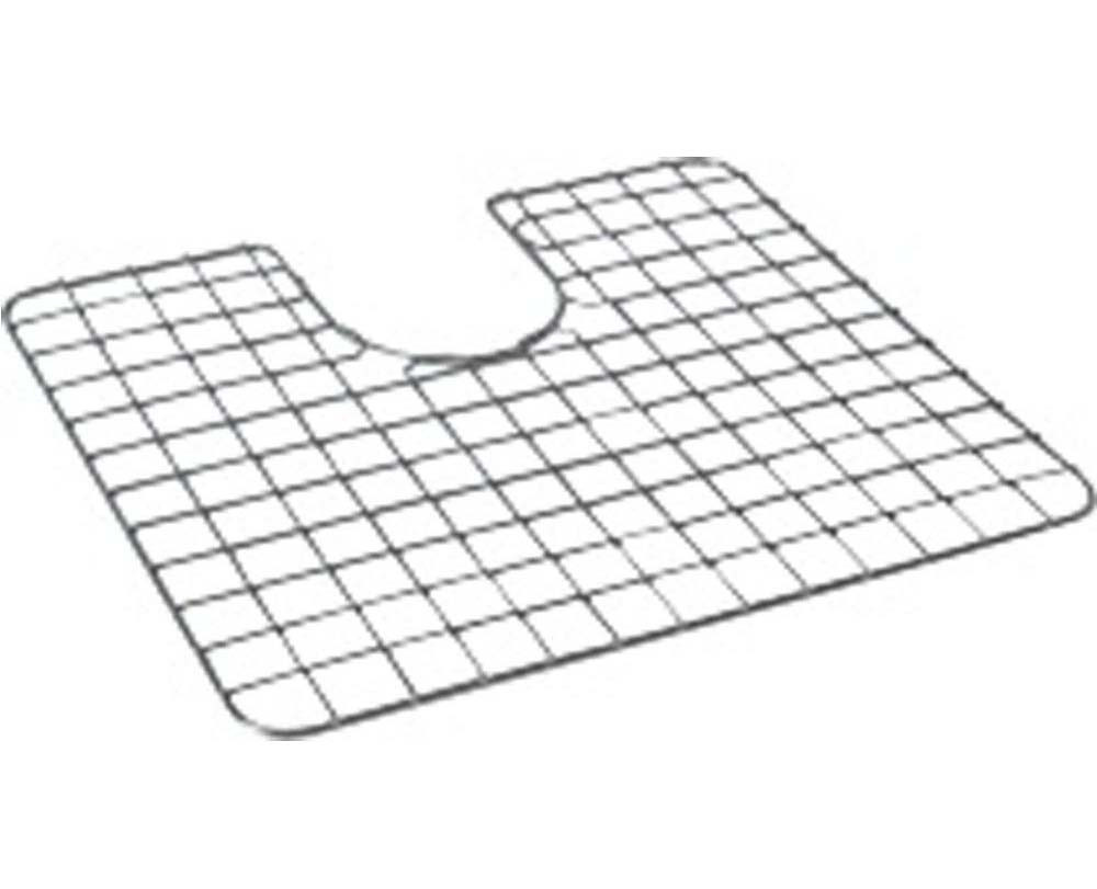 Franke KB18-36S Stainless Steel Uncoated Bottom Grid For KBX110-18 Kitchen Sink
