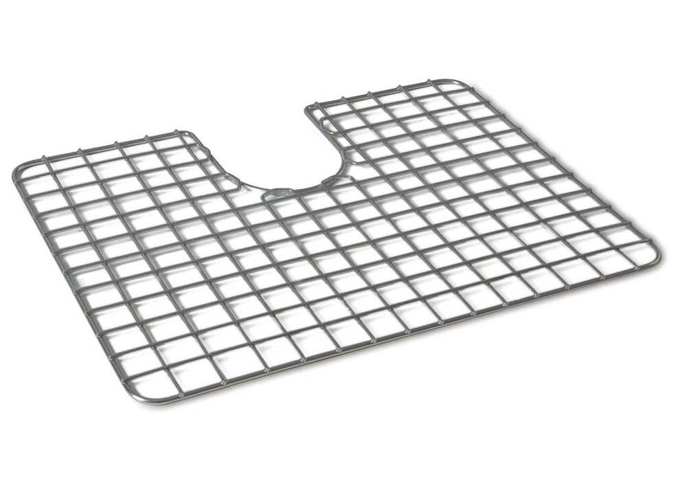 Franke KB21-36S Stainless Steel Uncoated Bottom Grid For KBX11021 Kitchen Sink
