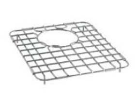 Franke KBG13-36S KBG Series Kitchen Bottom Sink Grid in Stainless Steel