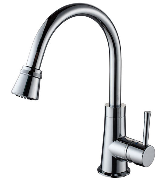 Kraus KPF-2220 15'' Multi Functional Kitchen Faucet