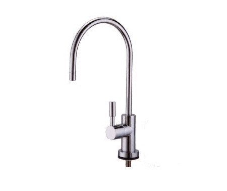Gourmetier KS8191DL Concord Water Filtration Faucet in Chrome