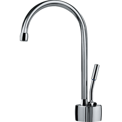 Franke LB7100-HT Hot Water Point of Use Faucet In Chrome