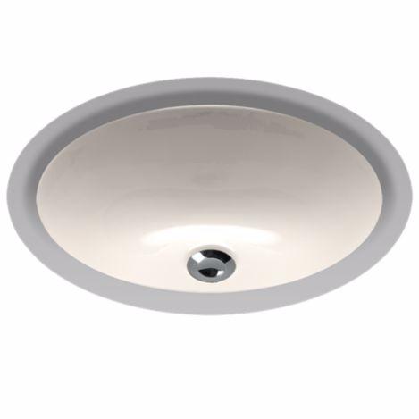 TOTO LT577#12 Sedona Beige Modern Undermount Porcelain Sink