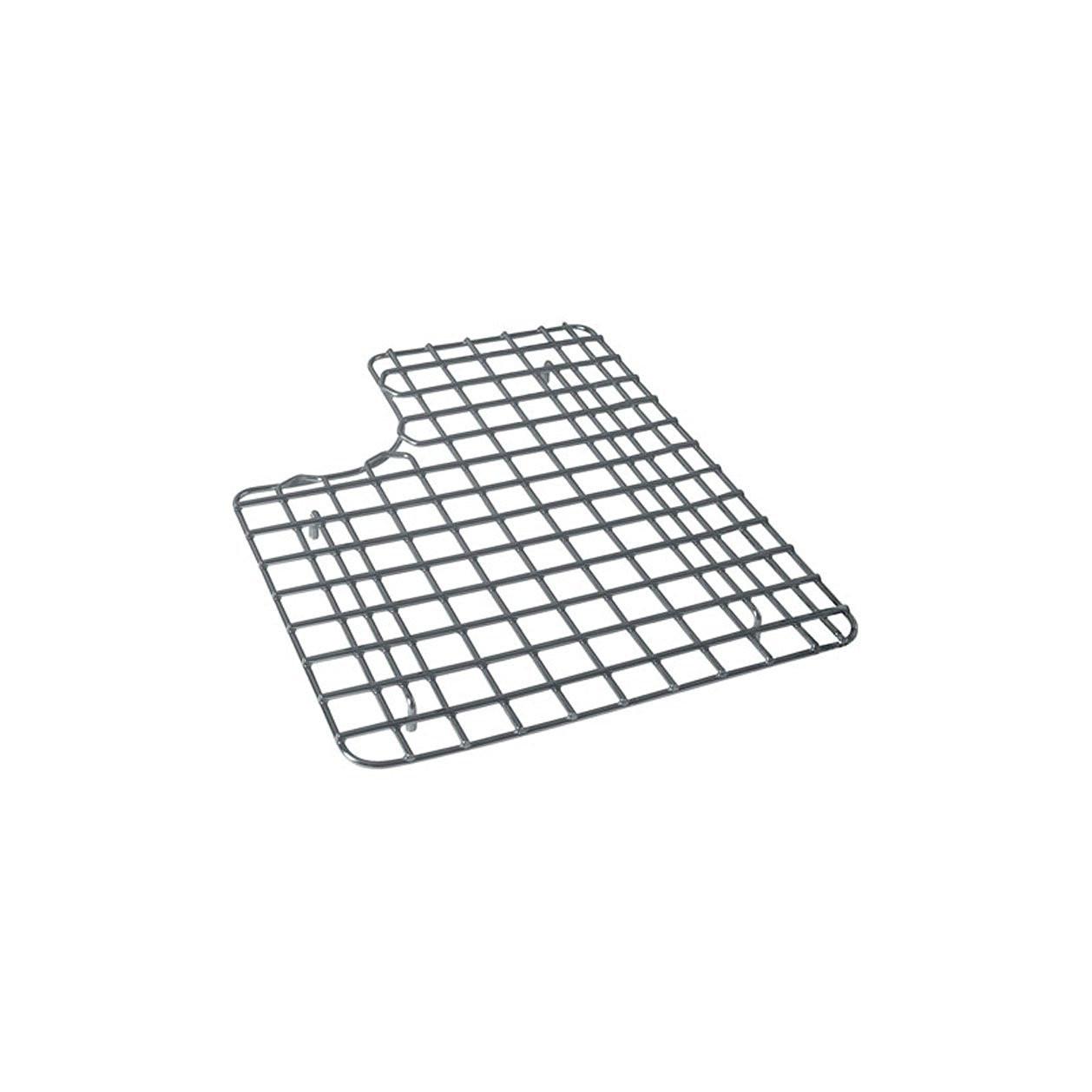 Franke MK31-36C-RH Coated Stainless Steel Right Basin Bottom Grid For MHK72031 Kitchen Sink