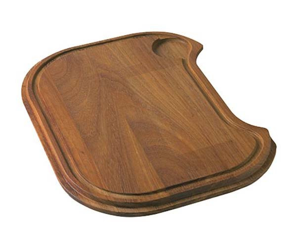 Franke NA-40C Nax Solid Wood Kitchen Accessories Sink Cutting Board