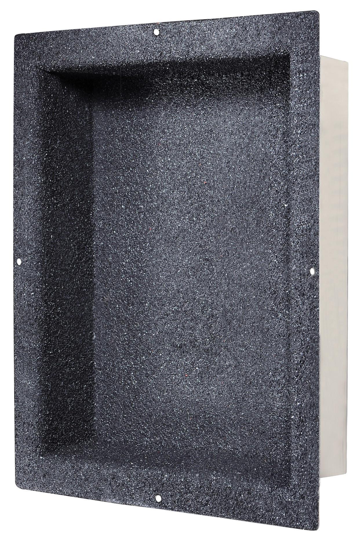 Dawn NI140903 Stainless Steel Shower Niche