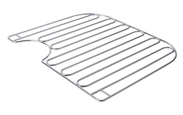 Franke OA-31S Uncoated Stainless Steel Shelf Grid For OXX110/610 Kitchen Sinks