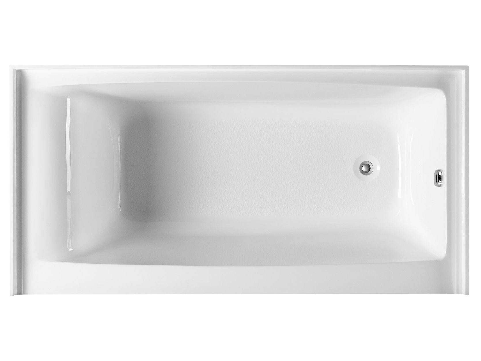 Pacific Collection PBT-DELANO-5932-CR-RT - Top view