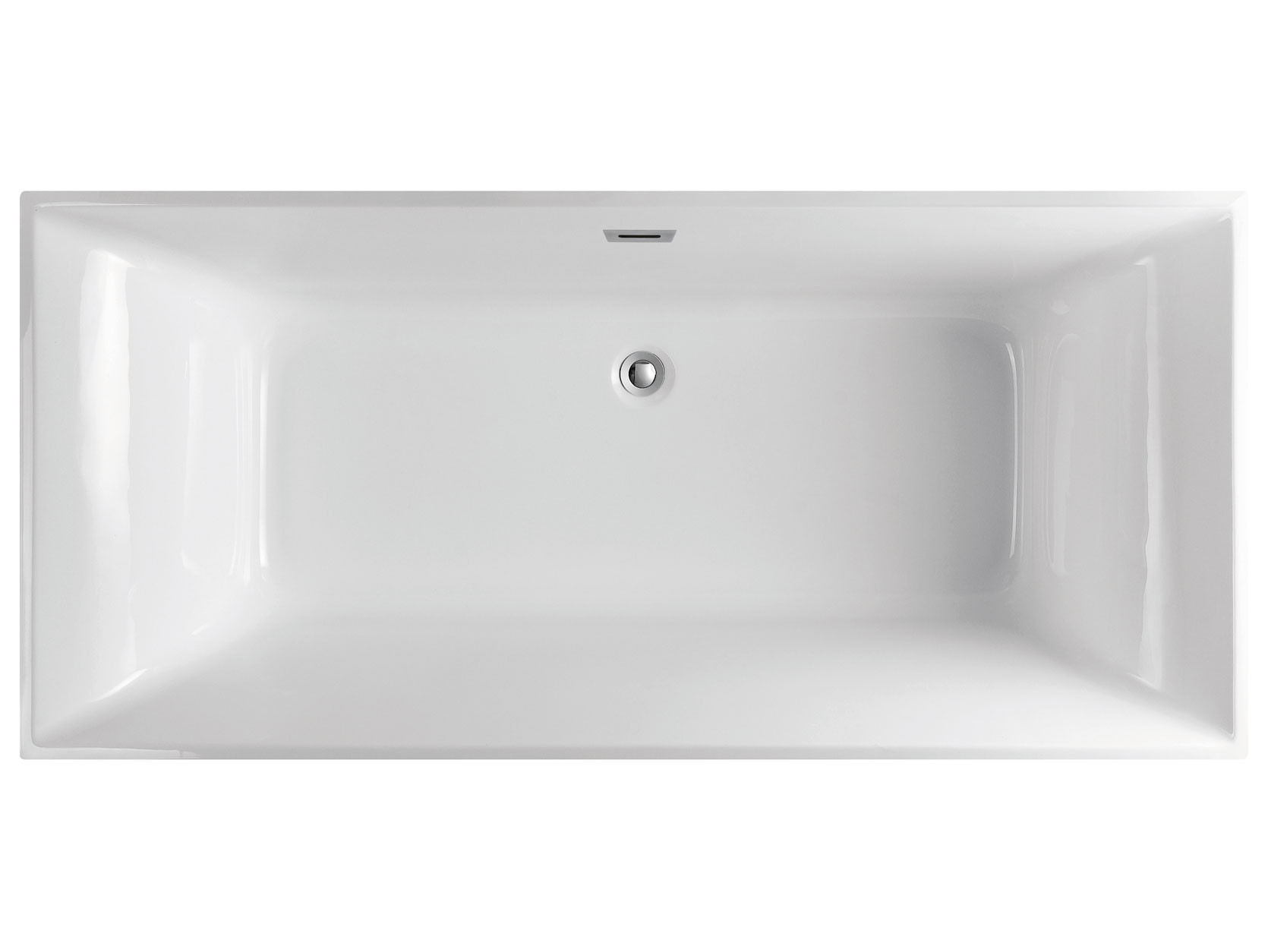Pacific Collection PBT-PALAZZO-6631-CR - Top view