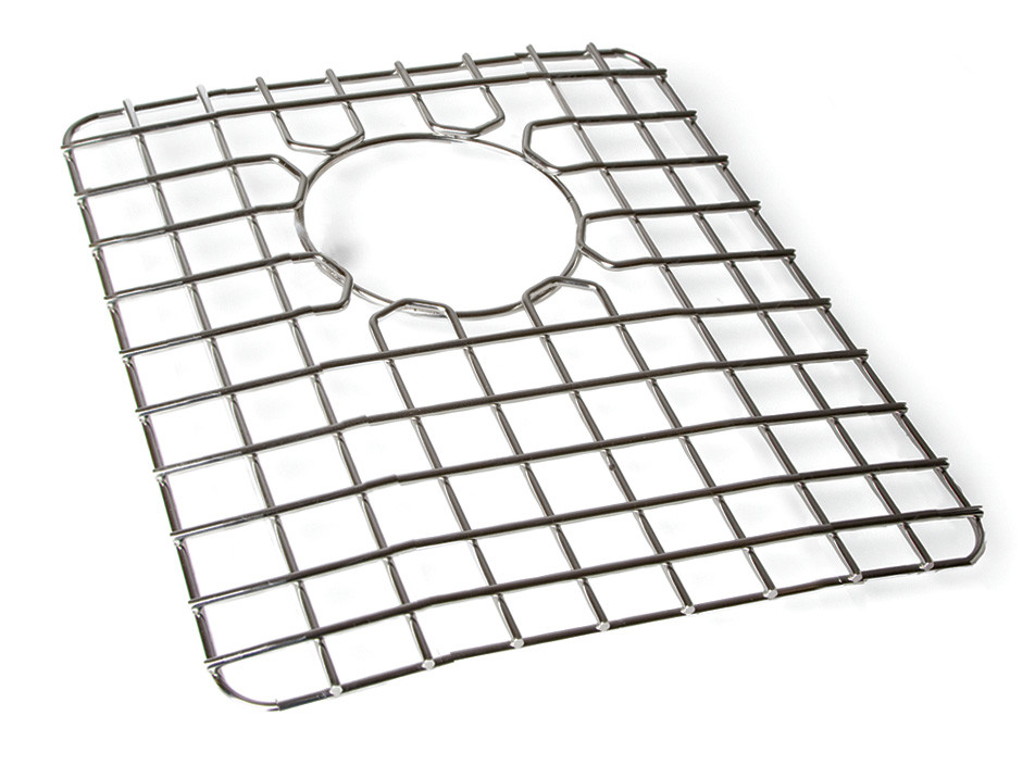 Franke PE-14S Planar 8 Kitchen Sink Bottom Grid for PEX110-14 Sinks in Stainless Steel