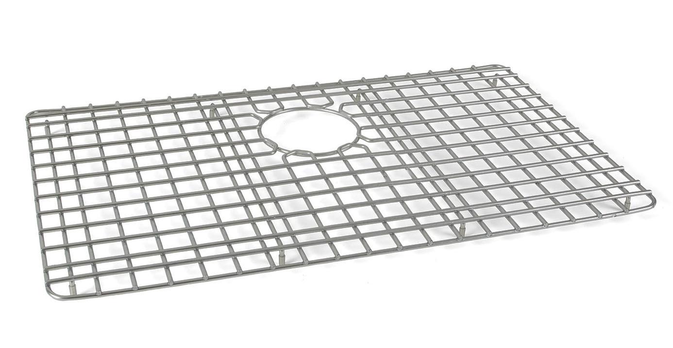 Franke PE-31S Planar 8 Kitchen Sink Bottom Grid for PEX110-31 Sinks in Stainless Steel