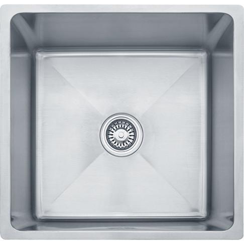 Franke PSX1101912 Professional Series Undermount Kitchen Sink Stainless Steel