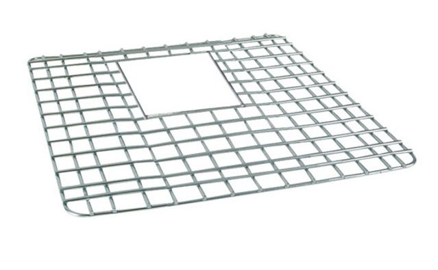 Franke PX-13S Peak Uncoated Bottom Grid For PKX11013 Kitchen Sink in Stainless Steel